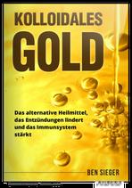 Kolloidales Gold - Das alternative Heilmittel
