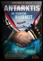 ANTARKTIS - Die verbotene Wahrheit (Buch)