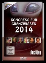 Kongress für Grenzwissen 2014