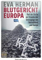 Eva Herman - Blutgericht Europa (Buch)