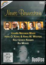 "Kongress ""Neues Bewusstsein"" (Regentreff 2019)"