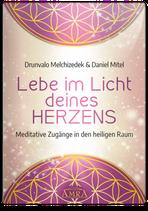 Lebe im Licht Deines Herzens (Buch)