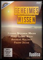 Geheimes Wissen (Regentreff) 2018