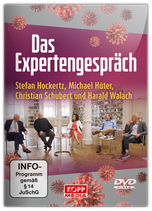 Das Expertengespräch (DVD)