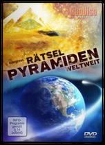 Kongress Rätsel Pyramiden weltweit