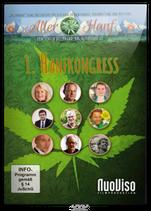 1. Hanfkongress 2017 - (Doppel-DVD)