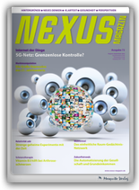 NEXUS Magazin 72, August-September 2017