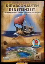 Die Argonauten der Steinzeit (DVD)