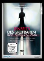 Jenseits des Greifbaren - DVD