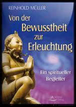 Von der Bewusstheit zur Erleuchtung (Buch)
