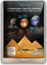 Pyramiden und Planeten - DVD