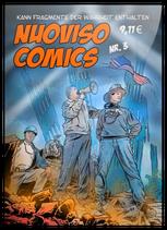 NuoViso Comics #3