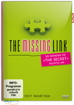 The Missing Link - DVD