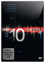 The Voice - DVD
