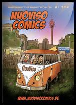 NuoViso Comics #1
