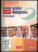 Erster großer Kopp-Kongress (DVD)