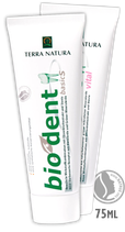 Biodent-Zahncreme