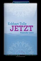 JETZT - Taschenkalender 2020