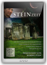 Steinzeit - die DVD mit Robert Stein