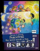 1. Konferenz für den Frieden 2019