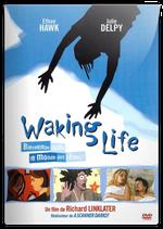 """""""Waking Life"""" (DVD)"""