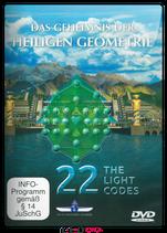 Das Geheimnis der Heiligen Geometrie (DVD)