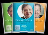 Eckhart Tolle Live 2015 (3DVDs)
