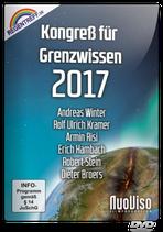 Kongress für Grenzwissen (Regentreff) 2017