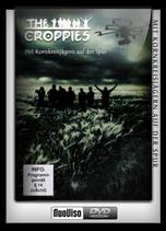 The Croppies - mit Kornkreisjägern auf der Spur