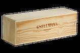 Holzkiste für Magnumflaschen
