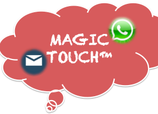 MAGIC TOUCH™