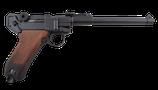 Modern Steampunk Luger