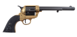 Steampunk Navy Colt