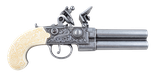 Steampunk Pistole 4