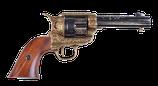 Steampunk Colt