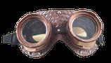 Vintage Pilotenbrille
