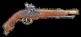 Steampunk Pistole 1
