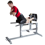 Body Solid Glute Ham Trainer - SGH-500-BS