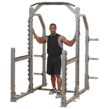 Pro Club Line Multi Power Rack Studio