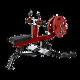 Steelflex Plate-Load Wadenmaschine