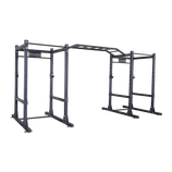Body-Solid Power Rack Double Package Studio