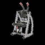 Body Solid Abcore Bauchmuskel Maschine sitzend