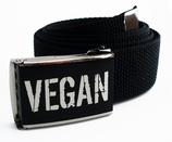 Gürtel Vegan