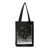 Freedom - Tasche (schwarz)