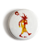 Ronald - Button