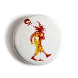 Ronald - Button