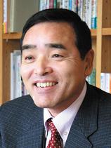 特別号 Vol.01 株式会社イシンホールディングス 代表取締役社長 石原宏明様