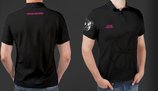 T-Shirt Okole Maluna // Black/Black