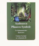 Ayahuasca-Kartenset