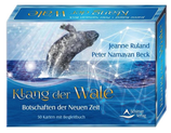 Klang der Wale (Jeanne Ruland & Peter Namayan Beck)
